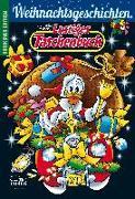 Lustiges Taschenbuch Weihnachtsgeschichten 08