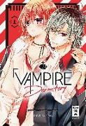 Vampire Dormitory 01