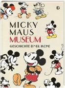 Disney Micky Maus Museum