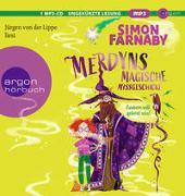 Merdyns magische Missgeschicke: Zaubern will gelernt sein!