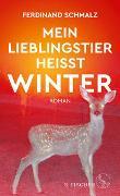 Mein Lieblingstier heißt Winter