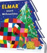 Elmar: Elmar feiert Weihnachten