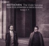 Violinsonaten vol. 2