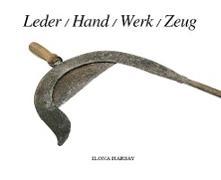 Leder Hand Werk Zeug