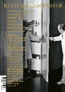 Kultur & Gespenster 21: Archive und Depots