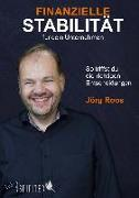 Finanzielle Stabilität für dein Unternehmen