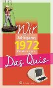 Wir vom Jahrgang 1972 - Das Quiz