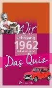 Wir vom Jahrgang 1962 - Das Quiz