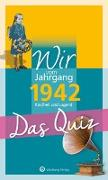 Wir vom Jahrgang 1942 - Das Quiz