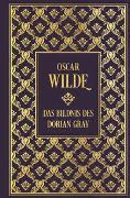 Das Bildnis des Dorian Gray: mit Illustrationen von Aubrey Beardsley