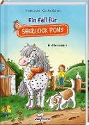 Ein Fall für Sherlock Pony