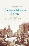 Thomas Manns Krieg