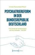 Psychiatriereform in der Bundesrepublik Deutschland