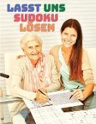 Lasst uns Sudoku lösen