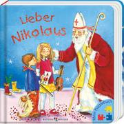 Lieber Nikolaus