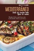 Dieta Mediterránea de cocción lenta Libro de cocina
