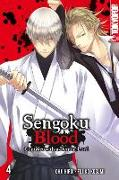 Sengoku Blood - Contract with a Demon Lord 04