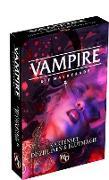 V5 Vampire - Maskerade: Kartenset - Disziplinen & Blutmagie