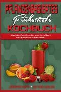 Pflanzenbasiertes Frühstücks-Kochbuch
