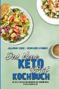 Das Neue Keto-Diät-Kochbuch