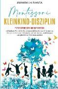 Montessori- Kleinkind-Disziplin