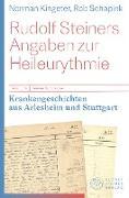 Rudolf Steiners Angaben zur Heileurythmie