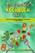 Pflanzenkost-Kochbuch 2021