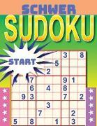 Können Sie dieses schwierige Sudoku lösen?