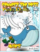Connect the Dots for Kids Ages 3-5