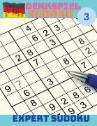 Denkspiel - Sudoku