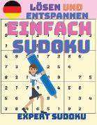 Lösen Sie Sudoku und entspannen Sie sich