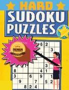 Schweres Sudoku für Erwachsene - Das Super-Sudoku-Rätselbuch
