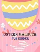 OSTERN MALBUCH FÜR KINDER