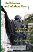 Ein liebendes und ruheloses Herz - Reflexionen über die Liebe bei Augustinus