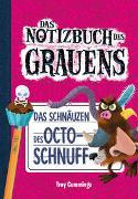 Notizbuch des Grauens Band 11