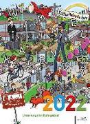 Wimmelkalender 2022
