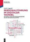 Personalführung im digitalen Wandel