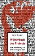 Wörterbuch des Protests
