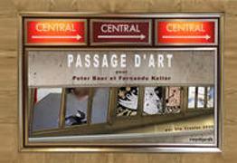 Passage d'Art
