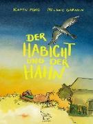 Der Habicht und der Hahn