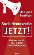 Sozialdemokratie: JETZT!