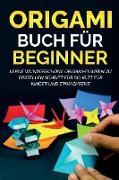 Origami Buch für Beginner 1