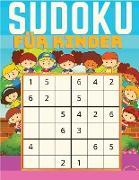 Mini-Sudoku für Kinder
