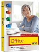 Dein neues Office - Leichter Einstieg für Senioren