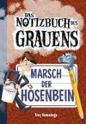 Notizbuch des Grauens Band 12