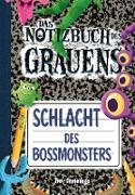 Notizbuch des Grauens Band 13