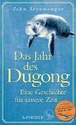 Das Jahr des Dugong – Eine Geschichte für unsere Zeit