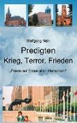 Predigten - Krieg, Terror, Frieden