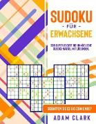 Sudoku fu¨r Erwachsene