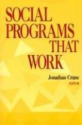 Social Programs That Work